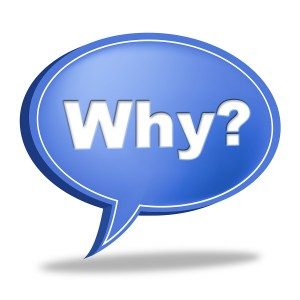 Why Question Represents Frequently Asked Questions And Answer