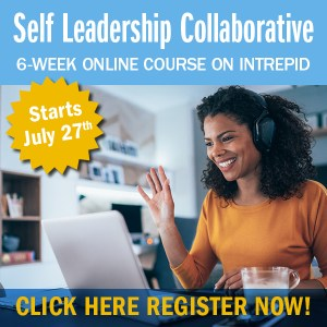 Self Leadership Collabortive Online Course