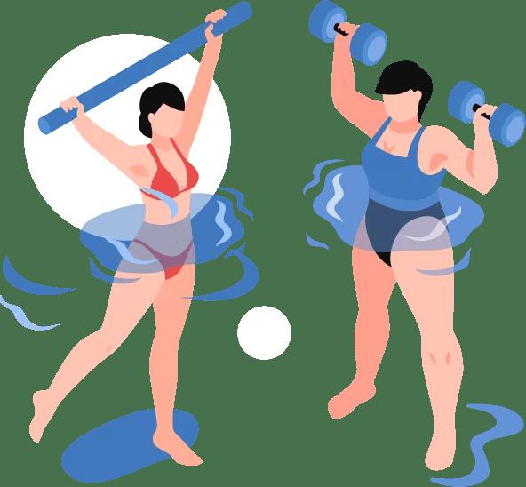 Formation Aqua Pilates