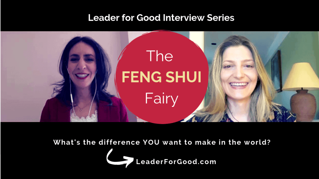 The Feng Shui Fairy