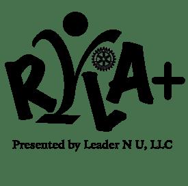 RYLA+ Logo