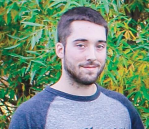 Jesse Hoehn