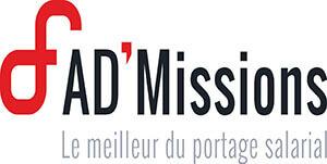 Portage salarial AD Missions