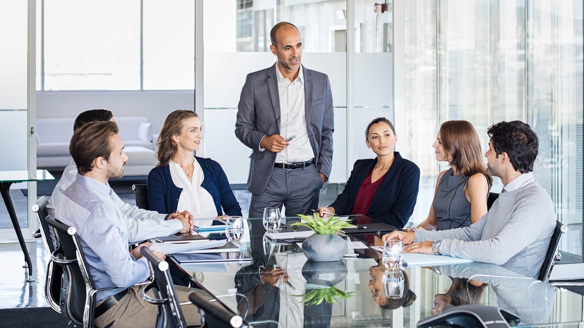 Améliorer son management et développer son leadership #2