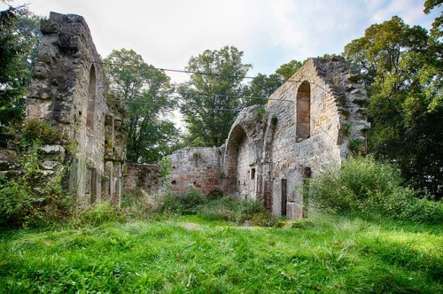 ancient walls photo