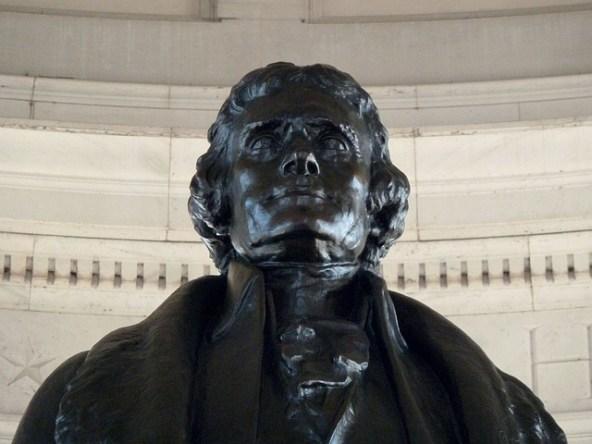 Thomas Jefferson and Religious Freedom