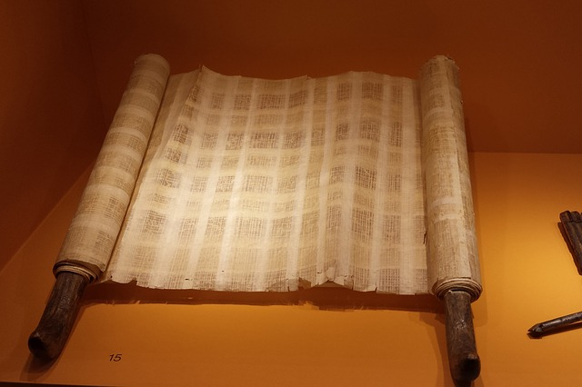 scribes and pharisees in the bible