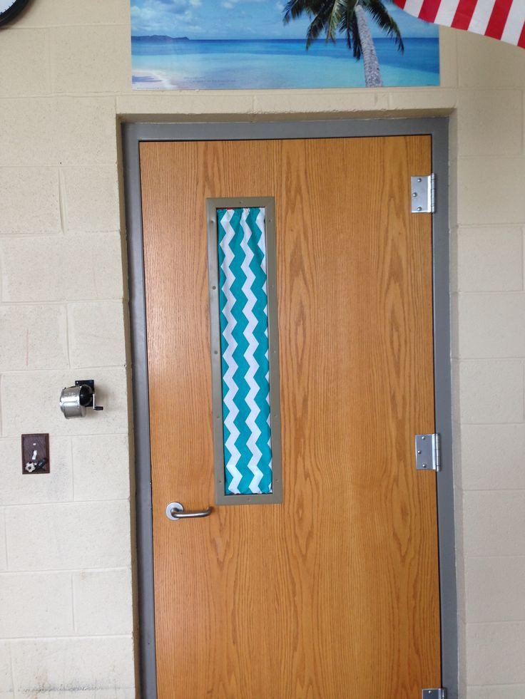 How Glass Doors Can Transform a School