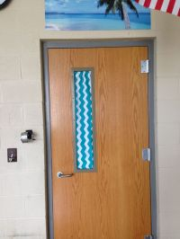 How Glass Doors Can Transform a School