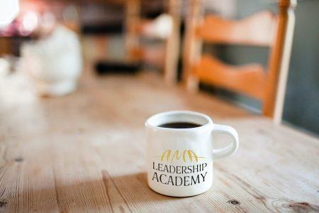 AMA Leadership Academy - Contact