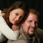Johnny and Sabrina Chapman