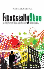 Financially Alive Chris Meade