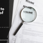 10 Ways to Age-Proof Your Resume