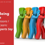 How to Assert Yourself Without Being Assertive, and Other Lessons I Was Told to Learn: What the Experts Say