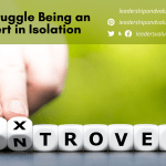 The Struggle Being an Extrovert in Isolation