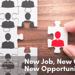 New Job, New Career, New Opportunities: Have a Re-Career Plan