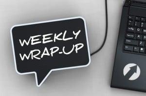 Weekly Leadership Wrap-Up