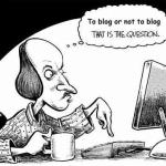 Why Leaders Should Write Specialty Blogs