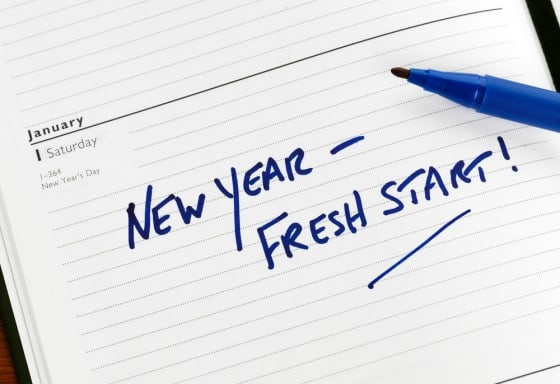 New Strategic Approach for 2014