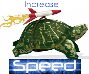 Slow Down and Lose or Speed Up and Win, You Choose