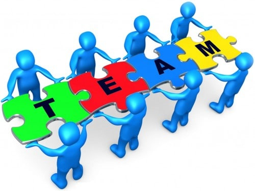 6 Fun-Laced Team-Building Exercises For Better Productivity