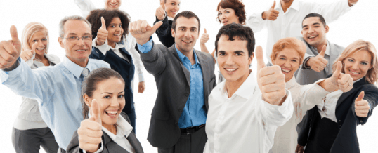 6 Proven Ways to Boost Up Employee Morale
