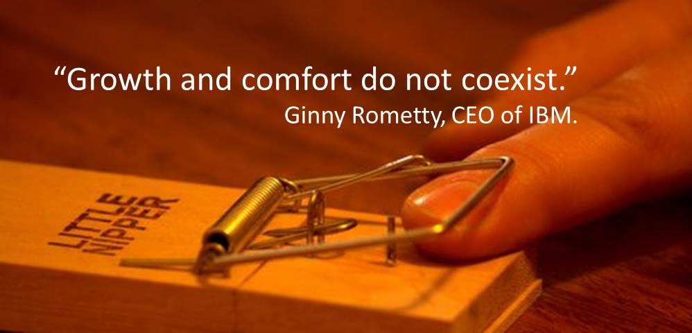 Growth Hurts Create Positive Discomfort Leadership Freak
