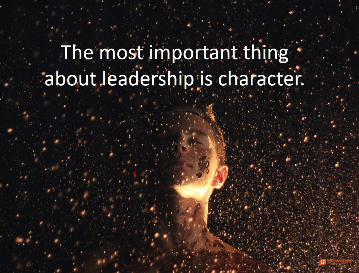 Why Talented Leaders Fail  Leadership Freak