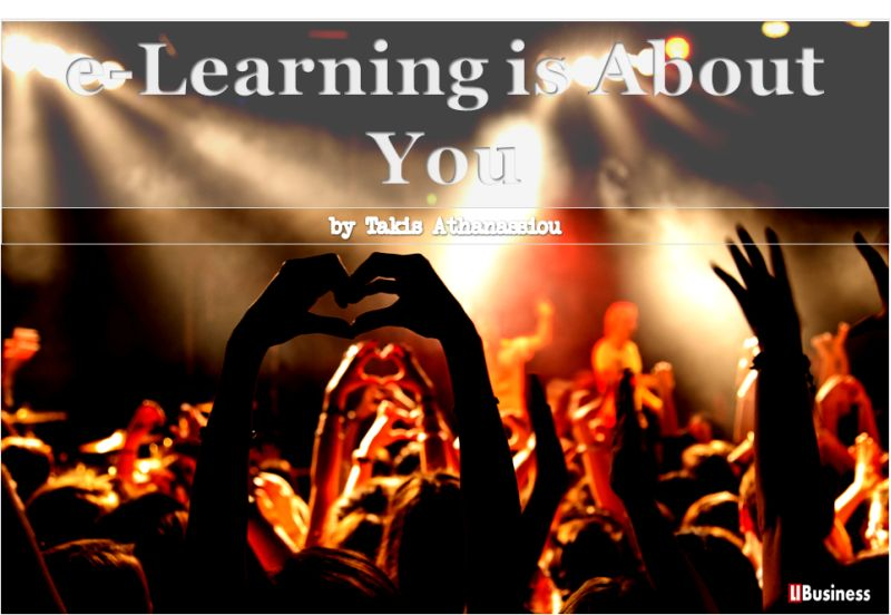 eLearning is About You