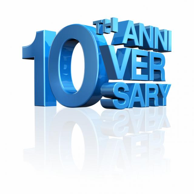 LLCs 10 Year Anniversary  10 Top Reasons to Celebrate  Leadership Learning Community