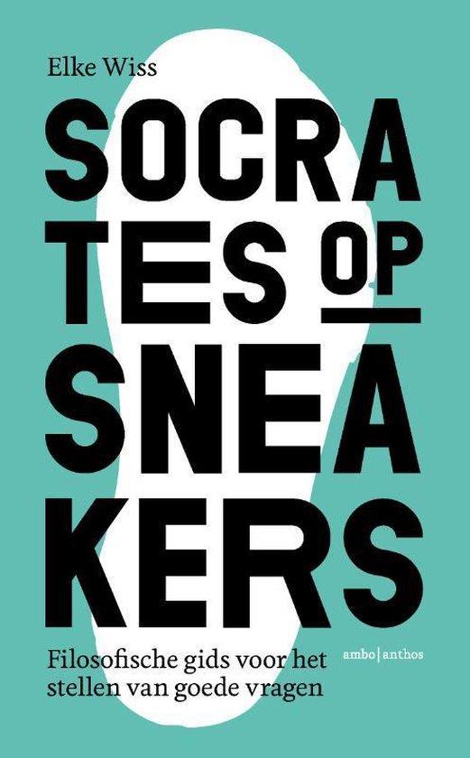 Boeksamenvatting Socrates op Sneakers. Stop met empathische vragen stellen