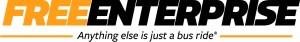 Free Enterprise Logo_n_Tag_2C - light bkg