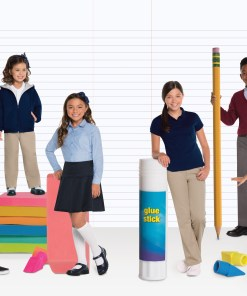 All School Uniforms