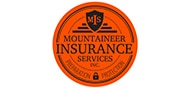 Mountaineer Insurance Logo