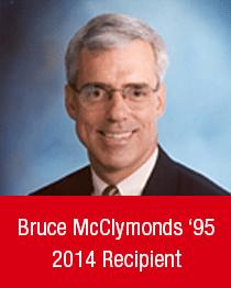 Bruce McClymonds