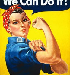 Seven Ways for Women to Come Across More Powerfully at Work (Excerpt)