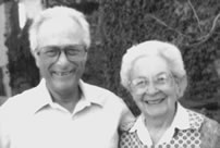 Sid and Bea Parnes