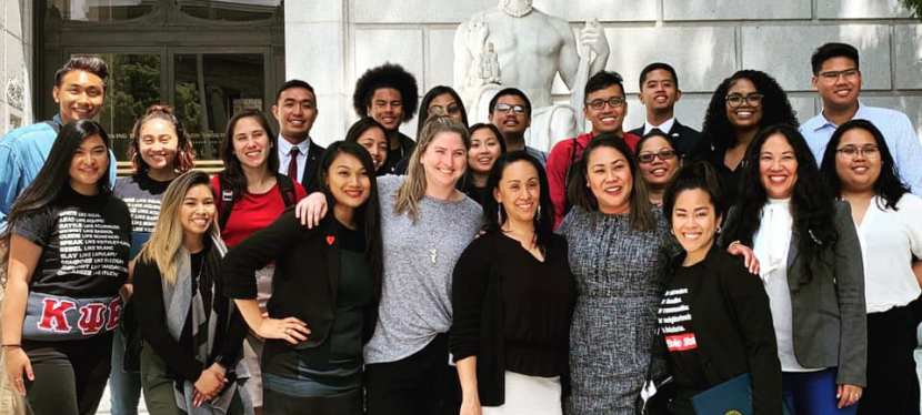 AB 331 Clears CA State Senate Education Committee!