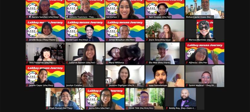 Inaugural Queer Lakbay Summit Recap