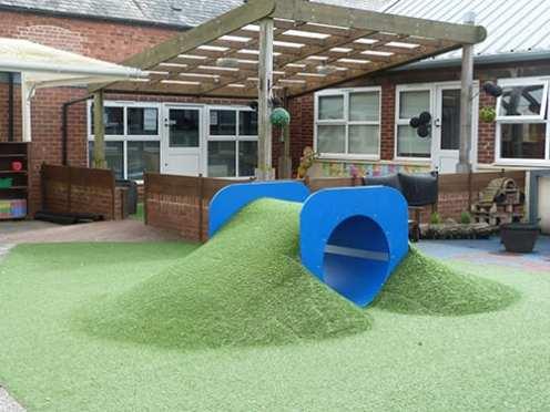 Nursery Play area 5