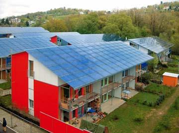 Solardächer 2
