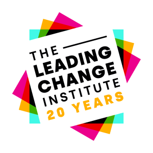 Leading Change Institute Logo