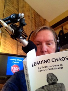 Leading Chaos Read along series #podcast #Success #Safety #Kindness
