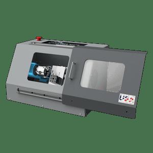 enchtop CNC machine LEI HX710 Turning Center