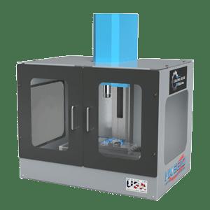 Leading Edge Industrial - HX8610 Vertical Machining Center