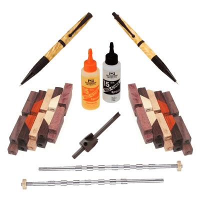Leading Edge Industrial Pen Set Project Starter Kit