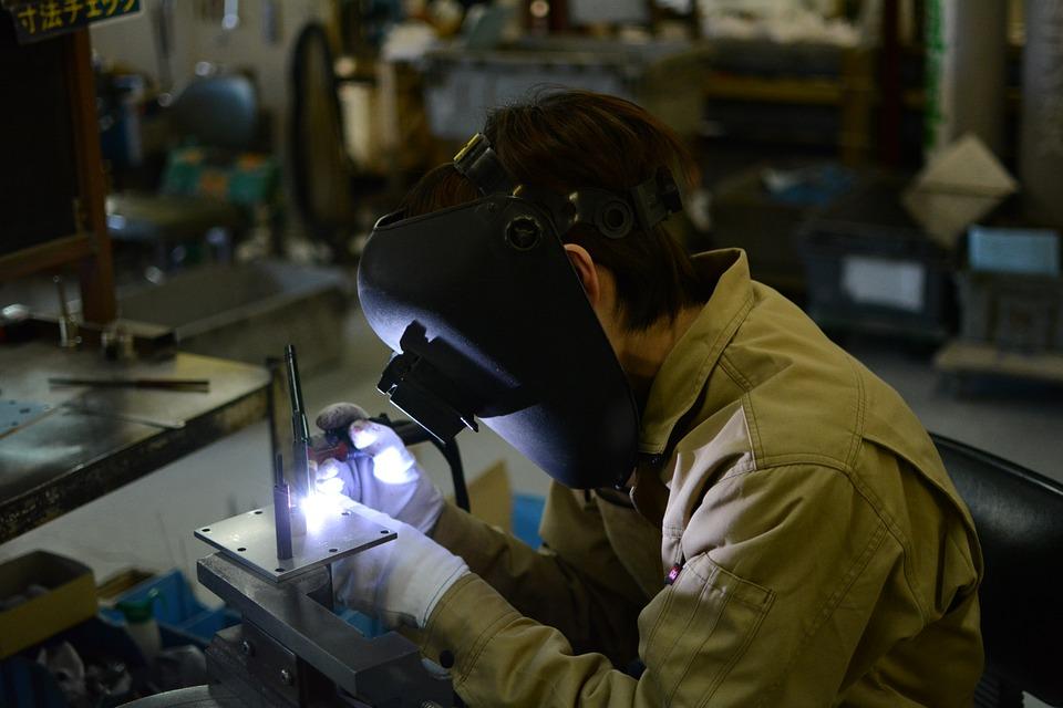 Ending the Trade School Stigma – Shrinking the Skills Gap