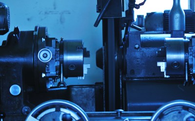 5 Required Items for a Successful Machining Program