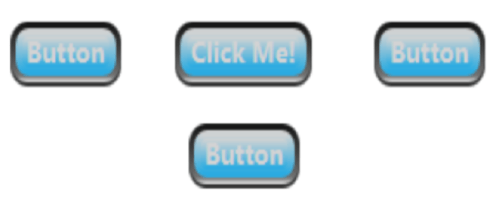 Easily change your buttons to different colors by using a css