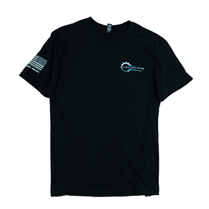 Leading Edge Industrial T-Shirt